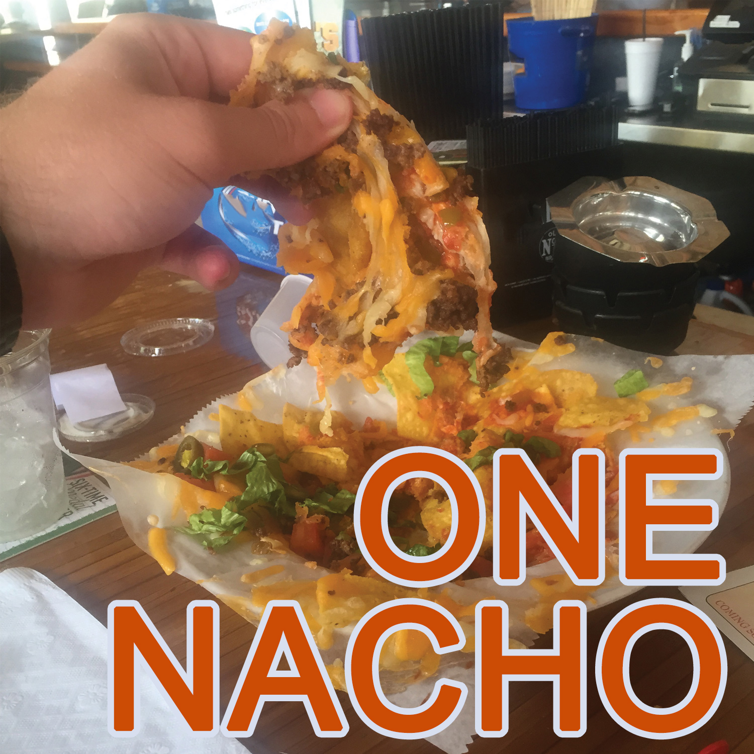 One Nacho